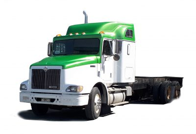 Campbell River Tractor Trucking