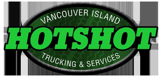 Hotshot Trucking logo